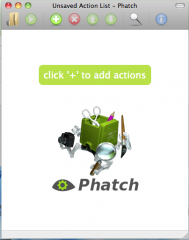 phatch welcome